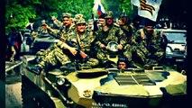 Верит в нас несгибаемый Донбасс - Луганск, Донецк, Мариуполь, Славянск, Краматорск, Красный Лиман.
