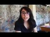 Chica le responde a Eugenio Derbez y al Teletón    VIDEO COMPLETO