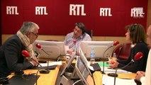"""""""Borsalino, monsieur Belmondo !"""", lance Pascal Praud"""