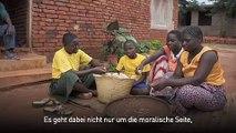 Bill Gates über die Bedeutung der Entwicklungshilfe | Bill & Melinda Gates Foundation