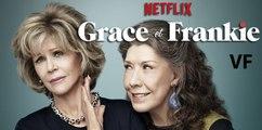 Grace et Frankie - Bande-annonce / Trailer [VF|HD] (Netflix) (Jane Fonda)