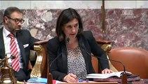 Intervention de Denys Robiliard en hémicycle lors de la discussion générale sur l'article 13 du projet de loi de modernisation du système de santé le 31 mars 2015