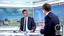 Crise au FN : Jean-Marie Le Pen se rendra à la convocation du parti