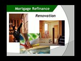 Mortgage Refinance and Debt Consolidation
