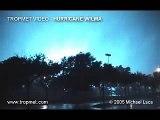 Hurricane Wilma - Southern Florida - October 24, 2005