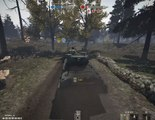 Heroes and Generals  Sherman M4A3E8 Heroes y Generales