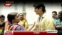 Singhaniya House Mein Naksh Birthday Ki Taiyaari!!! - Yeh Rishta Kya Kehlata Hai - 10th April 2015