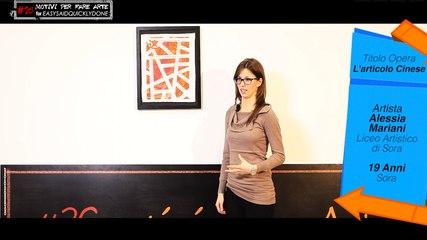 26 MOTIVI PER FARE ARTE - Alessia Mariani