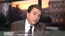Le Député du Jour : Pierre Lellouche, député UMP de Paris