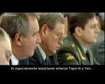 Advertencia de Vladimir Putin a la UNION EUROPEA OTAN y EE:UU  .mp4