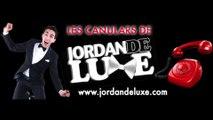 Jordan De Luxe : Madame Lion et Hakunamatata !