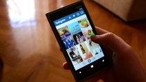 Instagram Beta a Windows Phone 8, hands-on