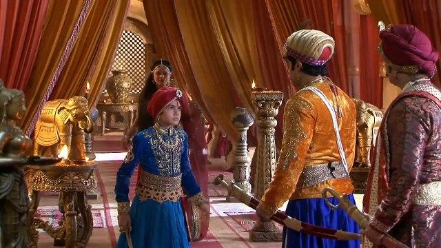 Maharana Pratap: Meet Pratap's son Kunwar Amar Singh