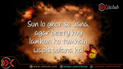 Muhabbat Chor di hum Ny - Sad Urdu Poetry by Shumail Khan