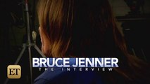 Here's the promo for Bruce Jenner's tell all interview with Diane Sawyer