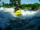Matzenheim Freestyle Kayak