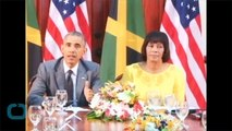 U.S. Moves Closer Toward Taking Cuba Off Terror List