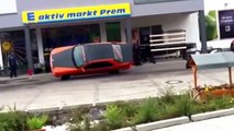 Epic 2 Wheel Car Stunts Funny Stunts Crazy Stunts Gone Wrong