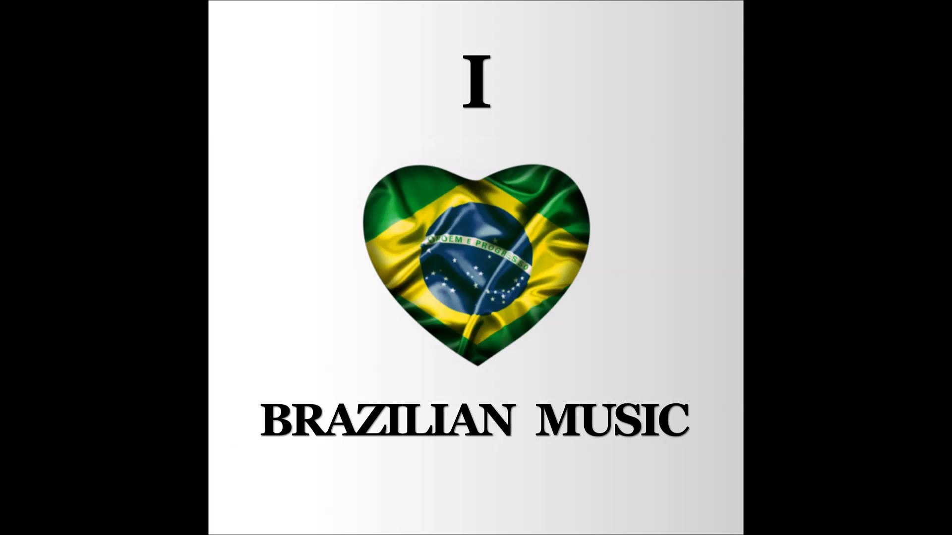 Bando de Macambira - Carinhoso - I Love Brazilian Music