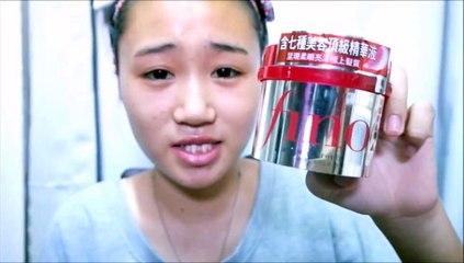 第一條的最愛產品短片♡my first favourite product video