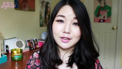 Choi Ji Woo Vogue Korea -A Fair Lady- Monolid Makeup Tutorial | 최지우 보그 코리아 홑꺼풀 메이크업