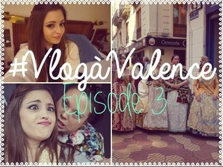 #VlogàValence ♥ Episode n°3 (the end) ♥