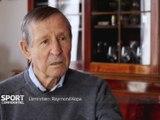 2014  REIMS : Les souvenirs de Raymond  KOPA, le 22/04/2015