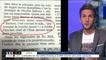 """Sarkozy : """"Bayrou c'est comme le sida... Qui-conque le touche meurt !"""""""