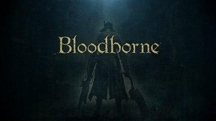 VideoTest ~ Bloodborne (HD)(PS4)