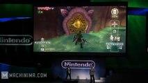 E3 2010 Coverage - Live Demo of The Legend of Zelda: Skyward Sword (Nintendo E3 Press Conference 2010)