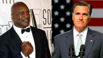Mitt Romney to Fight Boxing Champ Evander Holyfield for Charity