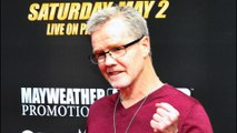 Freddie Roach Reveals How Manny Pacquiao Will Beat Floyd Mayweather