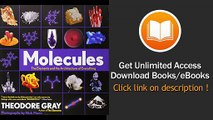 [Download PDF] Molecules The Elements and the Architecture of Everything