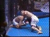 Mark Herrema Cage Fight at Delta Plex /Grand Rapids