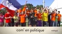 Mediapol : Les jeunes et la politique