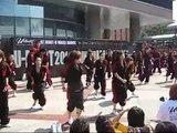 Mass dance 2007 @ Poly U (Freshmen - 喼喼)
