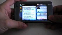Review Nokia N810
