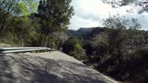 Road Cycling: Mallorca Orient Descending