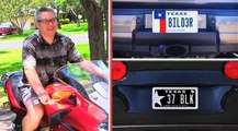 My Plates, My Story - KESSLER Personalized License Plate