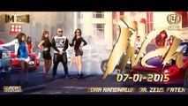 INCH - Zora Randhawa - Dr. Zeus Ft. Fateh -- Panj-aab Records -- Merci Records -- New Song 2015