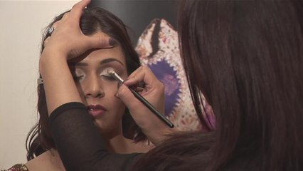 How To Create An Asian Bride Makeup Look