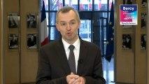 Christophe Viprey, Directeur des garanties publiques, Coface