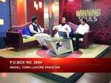 Winning souls (Ps. Anwar + Ch. Mushtaq Gill + MAULANA ABDUL ) 17-08-2013 ep 462_2.mpg