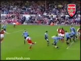 Robin van Persie: Feyenoord - Arsenal Compilation