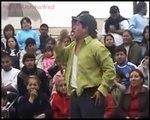 Comicos Ambulantes Responde Ofensa De Comicos Chilenos