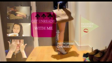 Get UNready with me : Summer Edition ||| ChengieJ
