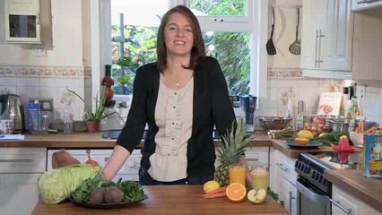 How To Prepare An Easy Smoothie Recipe