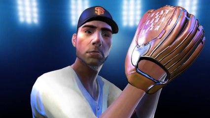 Trailer de R.B.I. Baseball 15