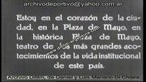 ARCHIVO DIFILM BUENOS AIRES AÑO 1940
