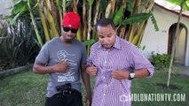 Dropping Guns in the Hood (PRANKS GONE WRONG) - Pranks in the Hood - Funny Videos - Best Pranks 2014